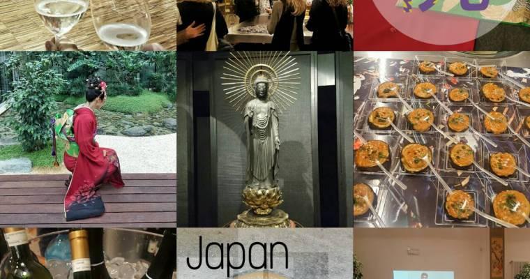 日本×イタリア150周年記念イベント開催!