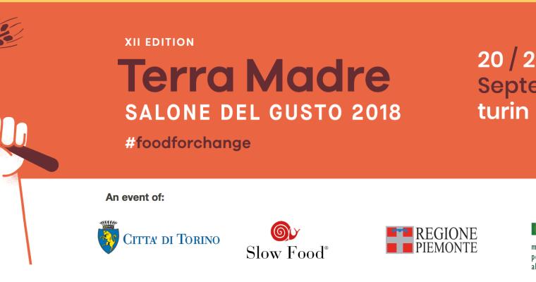 トリノ サローネ・デル・グスト 2018年 イベント情報|Salone del gusto2018