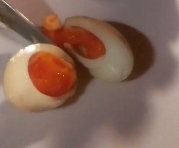 煮卵についてちょっと語ってもいいでしょうか