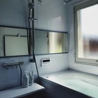 浴室(暖房乾燥機完備)