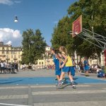 Campo da basket Arbarello
