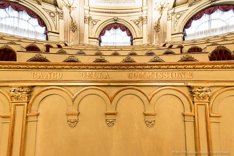 TORINO, CAMERA DEI DEPUTATI, MUSEO DEL RISORGIMENTO_2017-6056-2