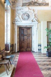 Torino, Interni del Castello del Valentino-5311