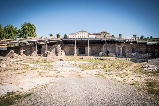 FONTANA DI ERCOLE_CANTIERE - VENARIA-8924