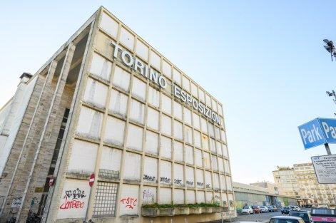 Torino Esposizioni 12