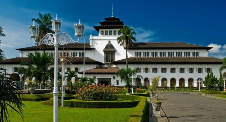 Pembentukan Provinsi Jawa Barat