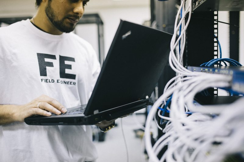 Cara Instalasi Jaringan Komputer Berbasis Kabel dan Nirkabel