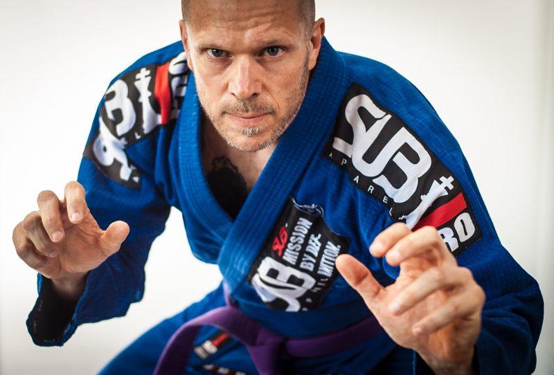 Pengertian dan definisi judo
