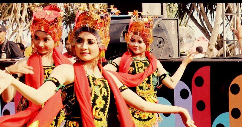 Mengenal lebih dekat Tari Rodat Cempako dari Sumatera