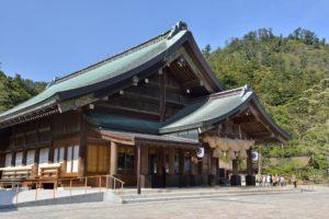島根(出雲)は縁結びの聖地|地元ブロガーが参拝にオススメする縁結び神社は?
