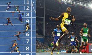 Usain Bolt lol