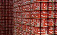 cocaine found in coca-cola--