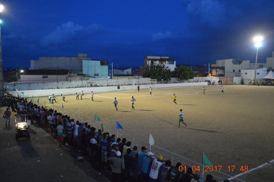 Resultado de imagem para Estádio Municipal de Toritama
