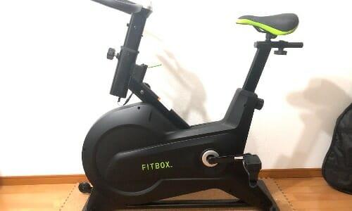 『AINEX FITBOX レビュー』自宅で運動不足を解消したい…リモートワークのお供に