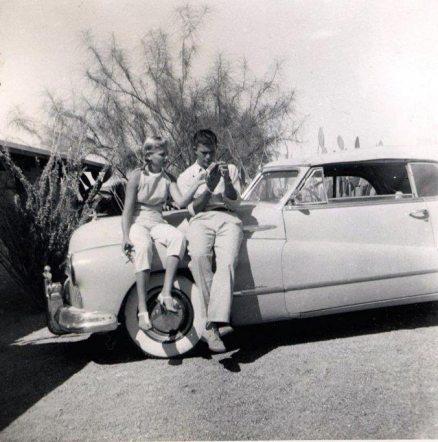 Ann and Bob Nauheim