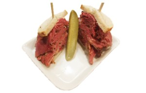 Smoked Meat Fresser