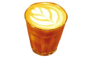 Café variété