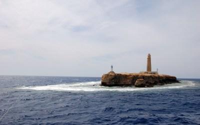 Brother Islands Update