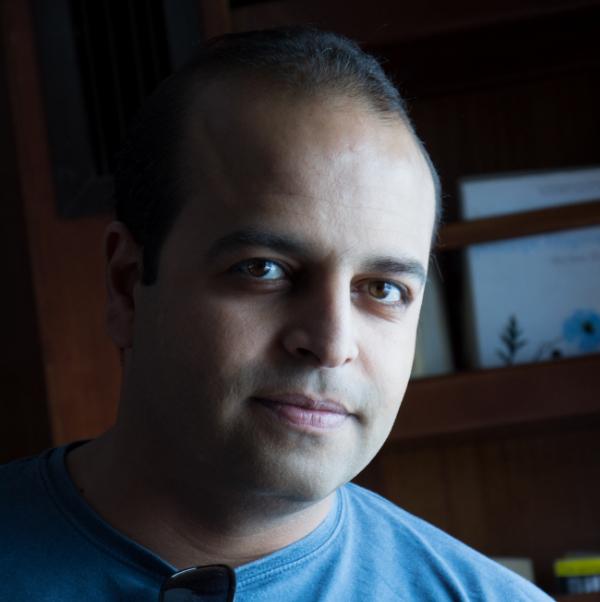 Ahmed Halmosh