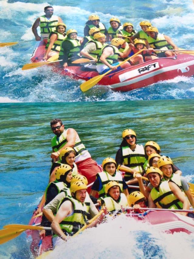 Bekir Ünal Rafting Milli Takım Kaptanı Rafting Eğitmeni Tornado Rafting (12)
