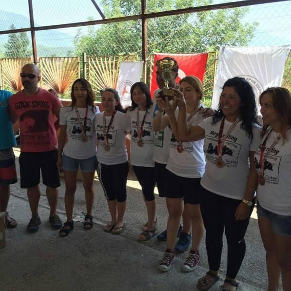 Bekir Ünal Rafting Milli Takım Kaptanı Rafting Eğitmeni Tornado Rafting (30)