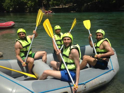 alanya rafting manavgat rafting antalya rafting tour (12)
