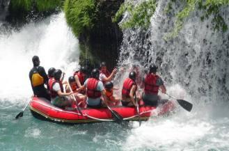 alanya rafting manavgat rafting antalya rafting tour (15)