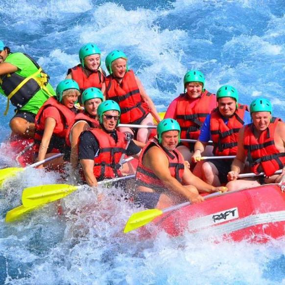 alanya rafting manavgat rafting antalya rafting tour (3)