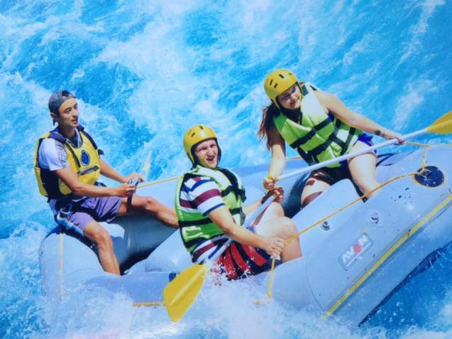 alanya rafting manavgat rafting antalya rafting tour (5)