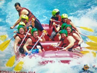 alanya rafting manavgat rafting antalya rafting tour (6)