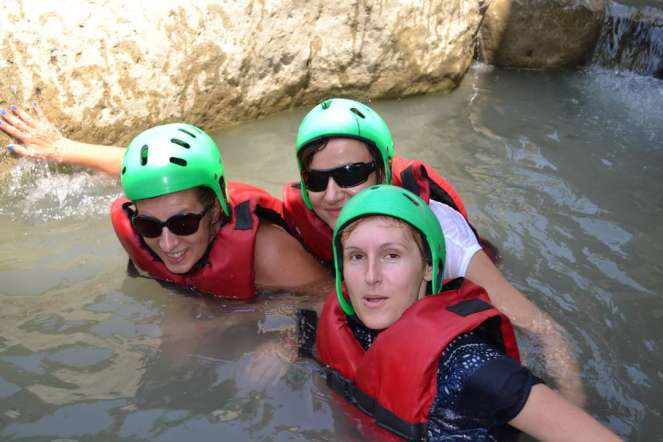 antalya manavgat kanyon yürüyüşü nasıl yapılır manavgat rafting (57)