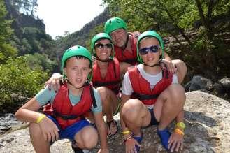best canyoning tour in alanya antalya manavgat köprülü kanyon (3)