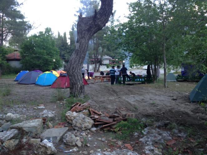 camping in antalya alanya manavgat köprülü kanyon çadır konaklama doğa kampları (7)