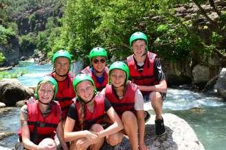 canyoning in alanya manavgat köprülü kanyon (18)
