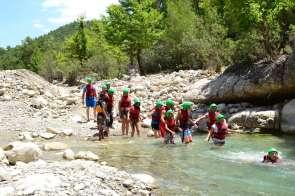 canyoning in turkey antalya manavgat rafting (19)