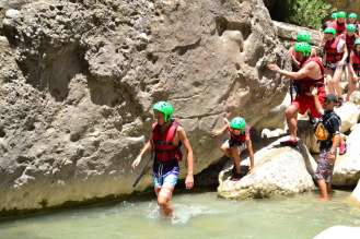 canyoning in turkey antalya manavgat rafting (28)