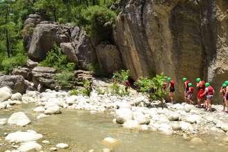 canyoning in turkey antalya manavgat rafting (31)