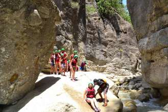 canyoning in turkey antalya manavgat rafting (32)
