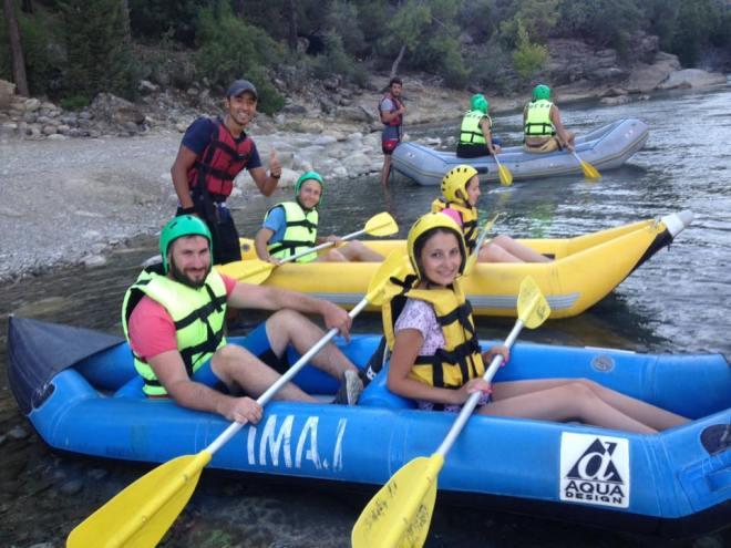 rafting nasıl yapılır antalya manavgat köprülü kanyon rafting tornado rafting (14)