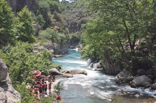 rafting nasıl yapılır antalya manavgat köprülü kanyon rafting tornado rafting (2)
