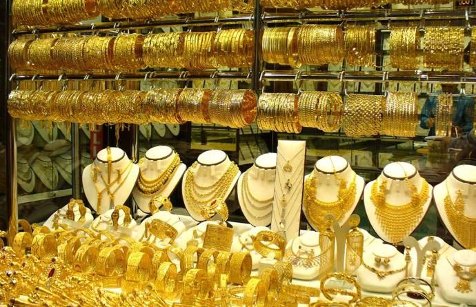 Gold-Souk-Diera
