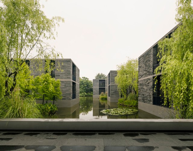 Xixi-Wetland-Estate-by-David-Chipperfield-Architects-1