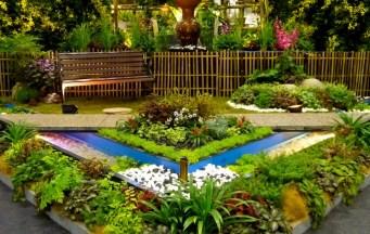 Simple-Flower-Organic-Garden-Theme