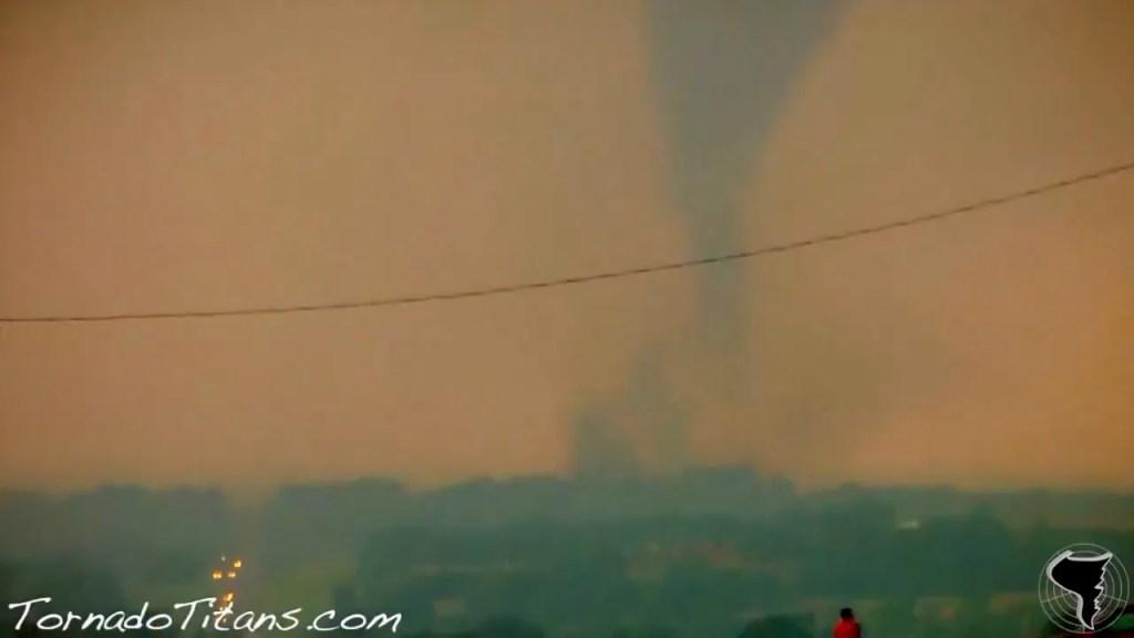 Tornado Titans Season 2 Trailer