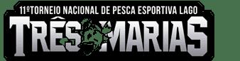 11º Torneio de Pesca Esportiva de Três Marias – MG 2020 Logo