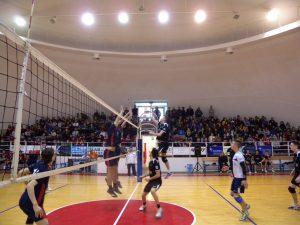 torneo cesenatico volley