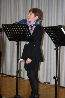 Soile Järvirova