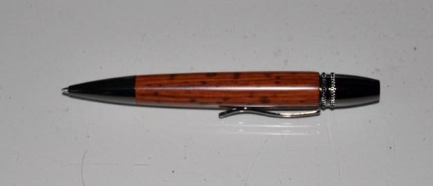 1145 Penna snakewood polaris