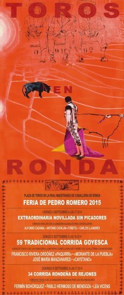Ronda 2015