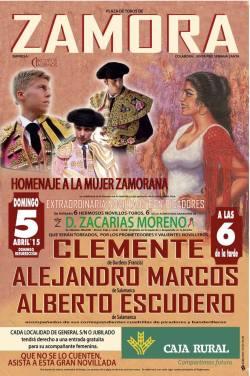 Zamora 2015